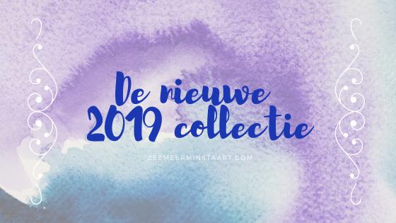 2019 collectie zeemeermin staarten