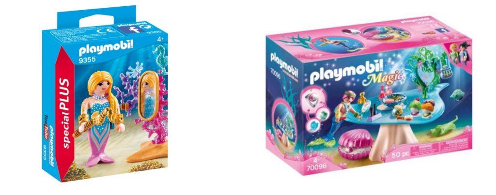 Zeemeermin Playmobil kopen